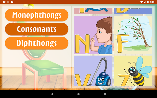 Speech therapy for kids and babies screenshots 14