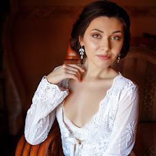 Wedding photographer Olya Zharkova (ZharkovsPhoto). Photo of 01.01.2017