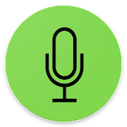 Audio Recorder Simple And Easy