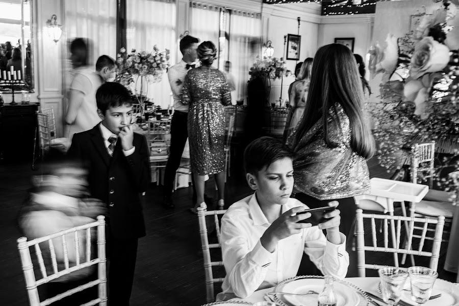 Vestuvių fotografas Slava Semenov (ctapocta). Nuotrauka 01.11.2019