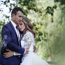 Wedding photographer Marina Sorokina (SorokinaMarina). Photo of 09.04.2018