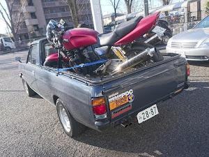 サニートラック  ロングボディDX H6年式のカスタム事例画像 らさんの2019年01月17日07:38の投稿