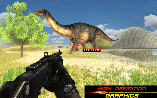 Dinosaur Hunter Deadly Hunt screenshot 2