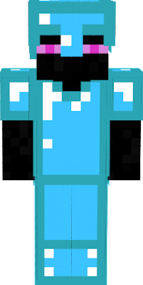 skin enderman armor