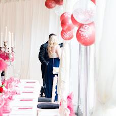 Wedding photographer Michal Repec (michalrepec). Photo of 05.11.2016