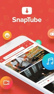 SnapTubE2018|TubeMate|Video|Downloader|Youtube|