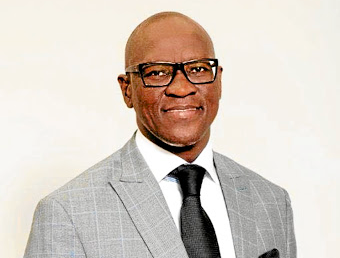 SABC CEO Madoda Mxakwe. Picture: SUPPLIED
