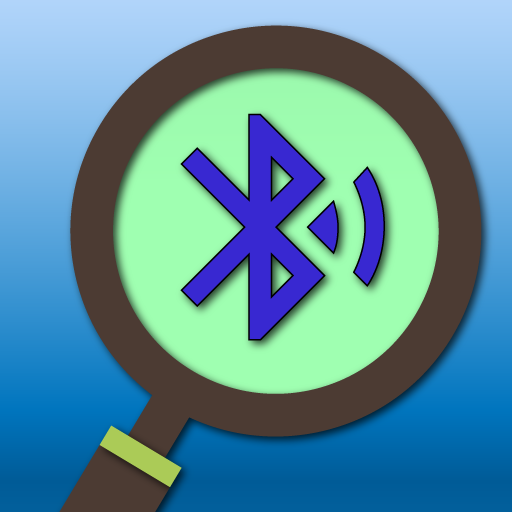 Find My Device - Finder For Lost Bluetooth Devices - Google