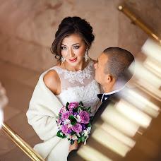 Fotógrafo de bodas Turar Musin (Typap). Foto del 02.04.2015