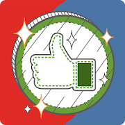 App HaipClick - лайки, репосты, друзья в контакте! APK for Windows Phone