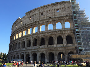 Photo: The Colosseum