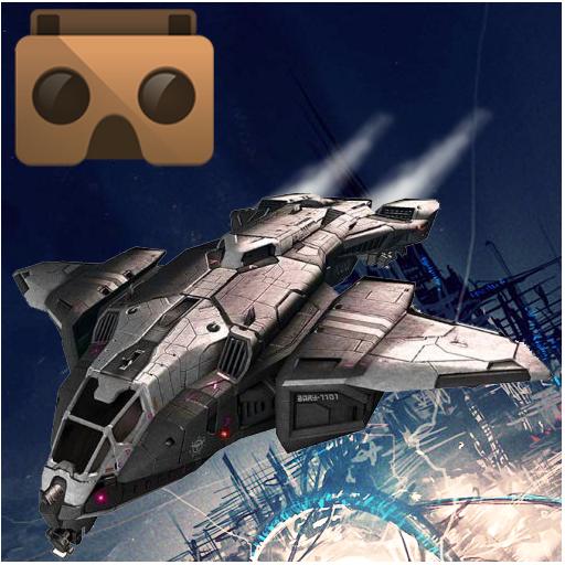 Gravity Space Flight VR