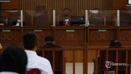 Hakim Praperadilan Bingung dengan Jawaban Saksi Kerumunan Massa Rizieq Shihab: Masa Tidak Tahu?