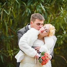 Wedding photographer Vadim Labinskiy (VadimLabinsky). Photo of 21.12.2015