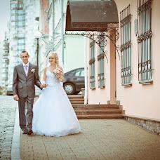 Wedding photographer Olga Mironenko-Kulesh (Mirasolka). Photo of 16.01.2017