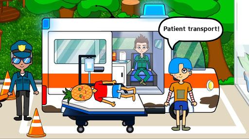 Picabu Hospital: Story Games 1.14 Mod screenshots 5