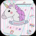 Unicorn Dream Theme icon