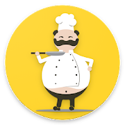 Super Chef- A food recipe Hub