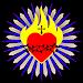 Gnostic Holy Heart Prayer icon