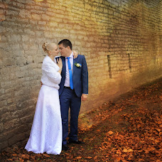 Wedding photographer Vladimir Andreychishen (Vladimir777). Photo of 10.01.2015