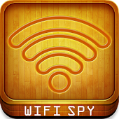 WiFi Spy Prank