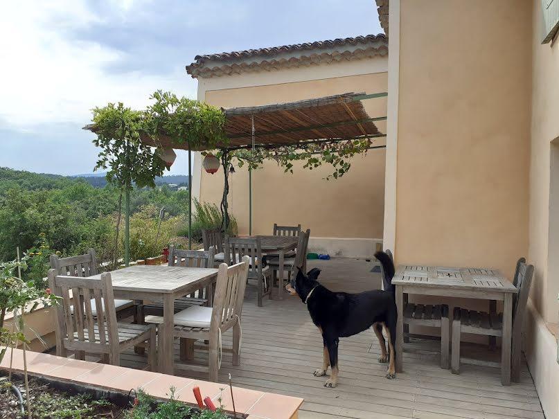 Vente maison 11 pièces 250 m² à Aix-en-Provence (13090), 832 000 €