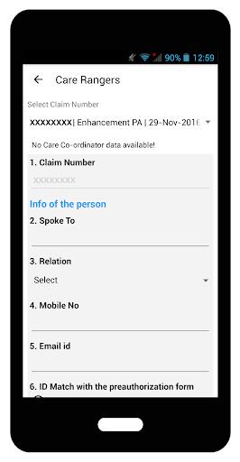 Proclaim Lite screenshot 2