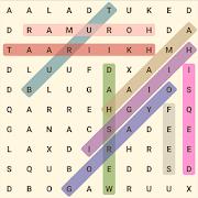 Somali Word Search