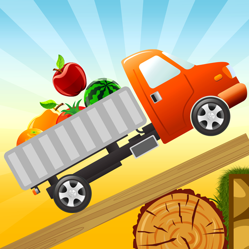 Happy Truck Explorer -- truck express racing game (game)