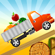 Happy Truck Explorer -- truck express racing game (game)