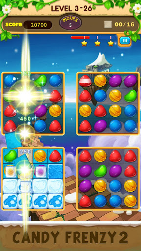 Candy Frenzy 2 modavailable screenshots 6