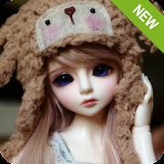Doll Wallpaper HD Free