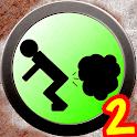 Fart Sound Board 2: Fart App Prank - Boo Boo icon