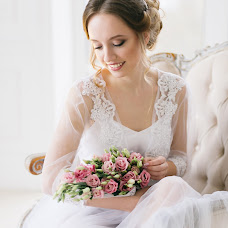Wedding photographer Mariya Bortyakova (Bortyakova). Photo of 18.04.2017