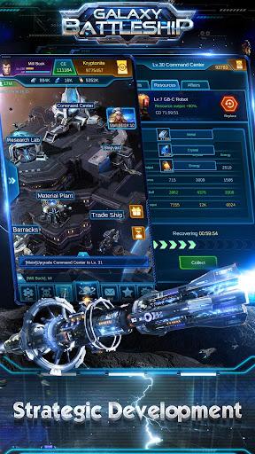 Galaxy Battleship 1.8.87 4