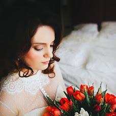 Wedding photographer Yuliya Bar (Ulinea). Photo of 04.04.2014