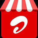 Airtel Merchant icon