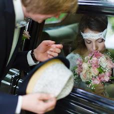 Wedding photographer Vitaliy Matusevich (vitmat). Photo of 29.10.2014