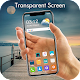 Download Transparent Screen Simulator (Prank) For PC Windows and Mac