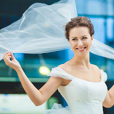 Wedding photographer Elena Osipova (ElenaPlatonova). Photo of 18.09.2015