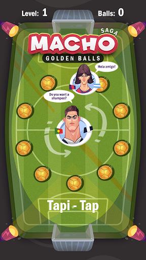 Télécharger Macho & Golden Balls APK MOD (Astuce) screenshots 3