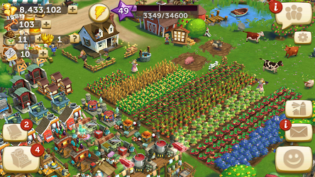 FarmVille 2: Country Escape MOD Apk 8.9.1935 6