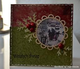 Photo: CHRISTMAS CARD 32