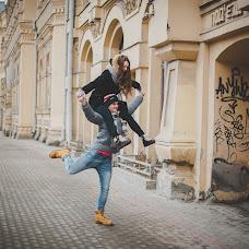Wedding photographer Sergey Arinshin (SergeyA). Photo of 23.02.2014