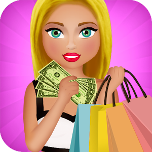 fashion shopping game for PC and MAC