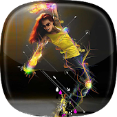 Dance Live Wallpaper 😎 Cool Hip Hop Backgrounds