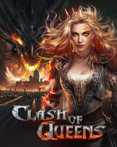 Clash of Queens: Light or Darkness  captures d'u00e9cran 7