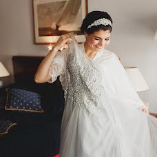 Wedding photographer Nadezhda Kuzmina (NadiaKuzmina). Photo of 25.01.2017