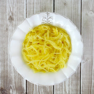 How To Make Spaghetti Squash Pasta (Vegan, Gluten-Free, Paleo-Friendly)