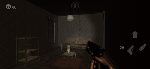 Inside: the evil house 1.1.1 screenshots 4